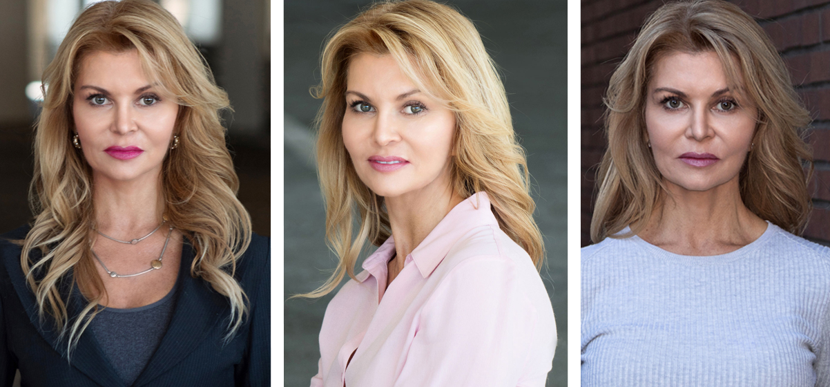 PHOTOS: Headshots 2019